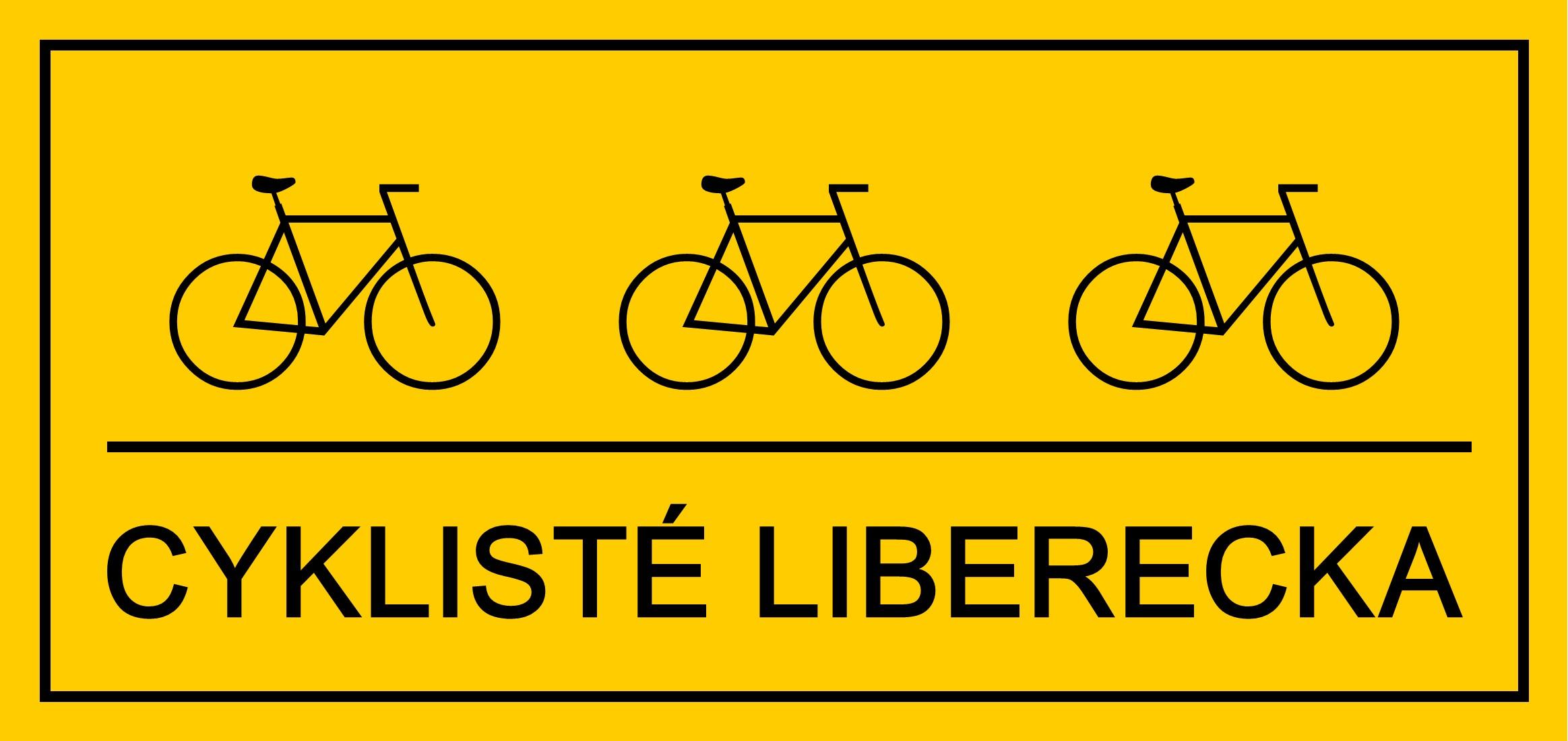 Cyklisté Liberecka